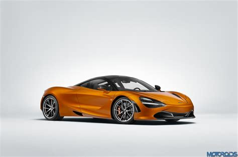 new mclaren 720s revealed produces 720ps and does 0 60mph