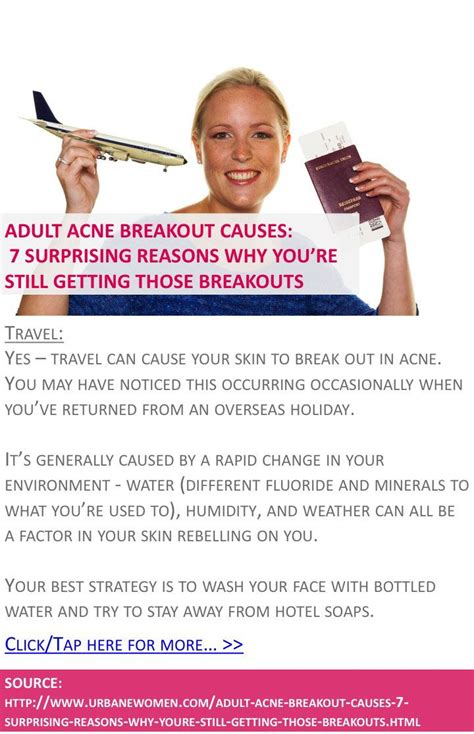 7 Reasons Youre Still Getting Acne by 127 Best Images About Acne Solutions On Skin