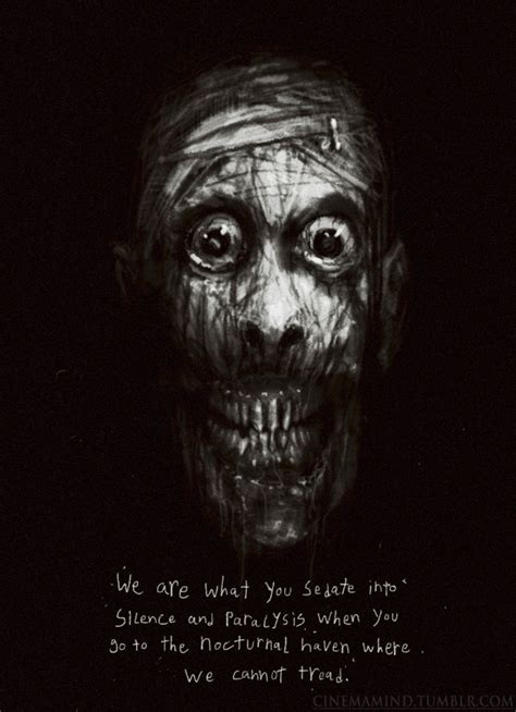 Russian Sleeper Experiment by Russian Sleep Experiment By Cinemamind On Deviantart