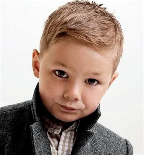 toddler boy with blonde hair styles image result for little boy haircuts short hair