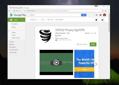 vyprvpn apk best vpn for android in 2017 what apps actually protect