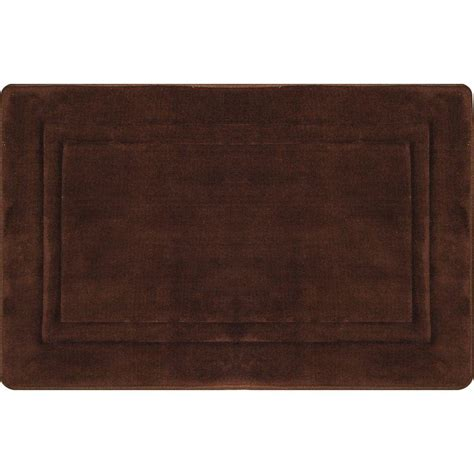 brown bath rugs brown bath rugs rugs ideas