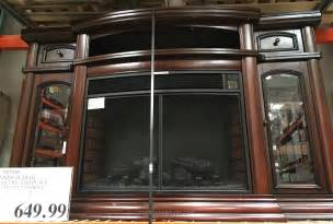 Electric Fireplace Costco November 2015 Costco Weekender