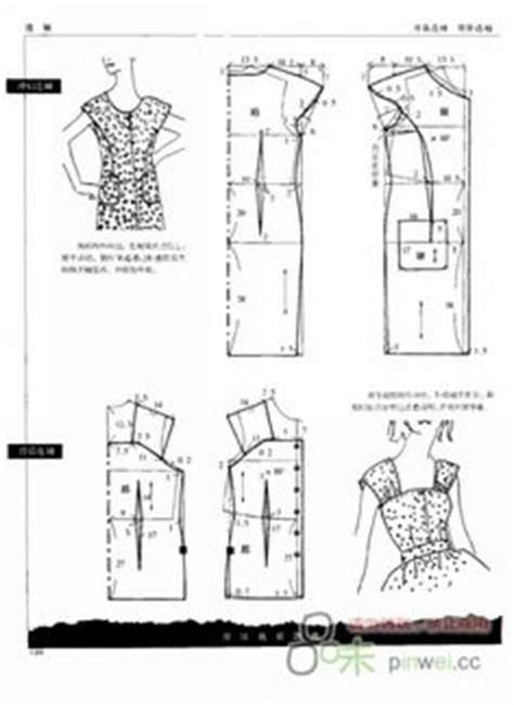 how to grade an underwear pattern using the shift method how to grade an underwear pattern using the shift method