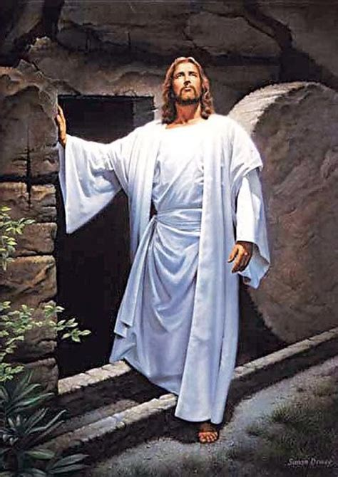 easter sunday jesus resurrection perpetual preparedness easter