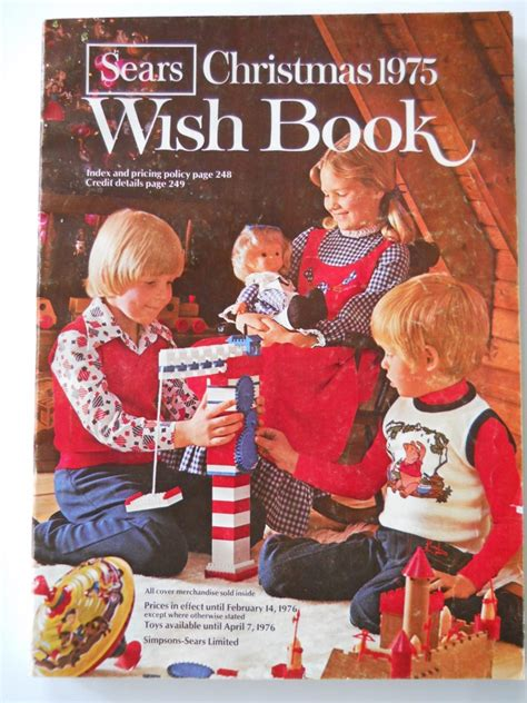 Superior Sears Christmas Catalog #1: Sears-book.jpg