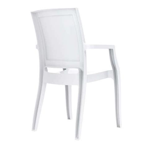 fauteuil plexi fauteuil moderne en polycarbonate arthur 4 pieds tables chaises et tabourets