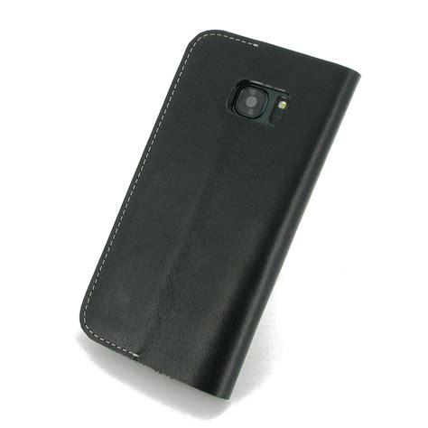 Samsung Galaxy S7 Wallet Caseme Leather Flip Cover Casing Dompet samsung galaxy s7 edge leather smart flip wallet pdair kickstand