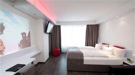 Wohnideen Schlafzimmer 4478 by Quot Dormero Quot Stuttgart Design Und Unterhaltung Living At