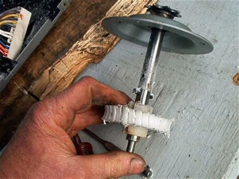 Do It Yourself Garage Door Instruction Library Craftsman Garage Door Gear
