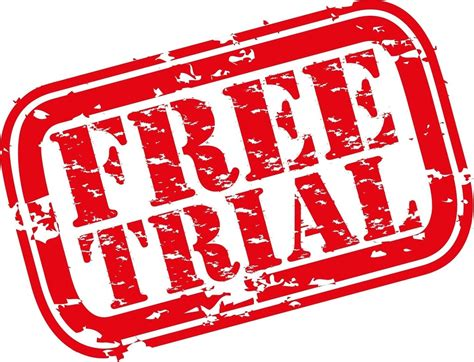 why one way of offering a free trial on the app store is