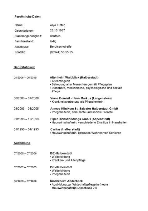 Bewerbungbchreiben Muster Zimmermann Bewerbung Als Pflegehelferin Yournjwebmaster