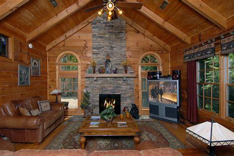 sevierville vacation rentals cabin above gatlinburg 4