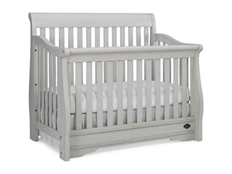 Bonavita Cribs Reviews by Where To Buy Bonavita Sawyer Convertible Crib Linen Grey