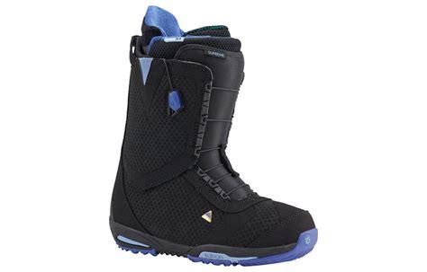 burton supreme test boots burton supreme 2016 avis prix boots de