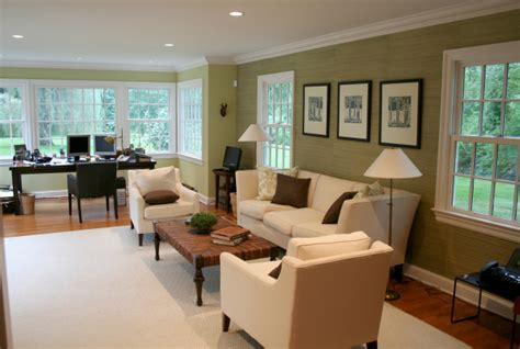 Home Office Living Room Combination by Information About Rate Space Questions For Hgtv