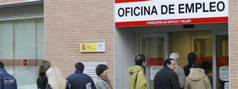 oficina empleo majadahonda amenaza de huelga en las oficinas de empleo econom 237 a