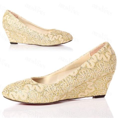 comfortable wedge pumps comfortable wedge heel embroidery shoes
