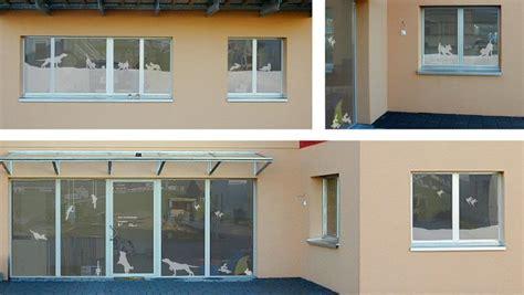 Sichtschutz Obere Fenster by Beschriftung Design Susanne Krucker Luzern