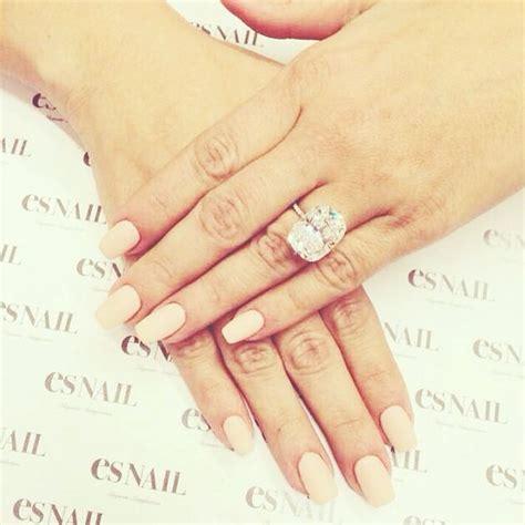 kim kardashian coffin nails kim kardashian nails and engagement ring