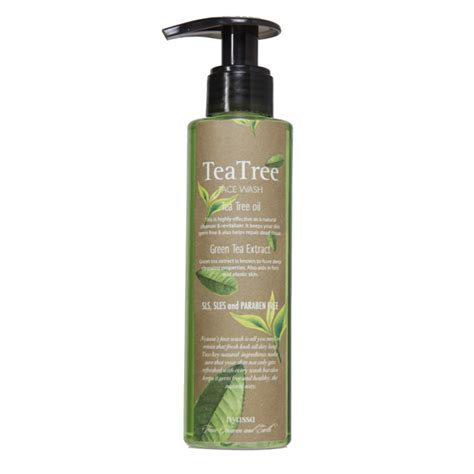 Acne Wash With Tea Tree looking for the acne treatment start with these cleansers