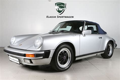 Porsche Angebot by Angebote Porsche Gebrauchtwagen 911 964 993 3 0