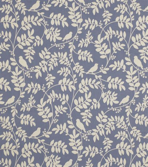 home decor print fabric robert allen botany flora