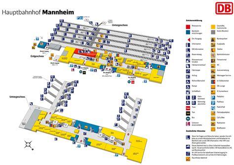 manheim germany map mannheim hauptbahnhof map