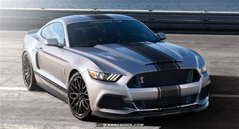 2016 ford mustang gt500 future cars 2016 ford shelby mustang gt500 hits the redline
