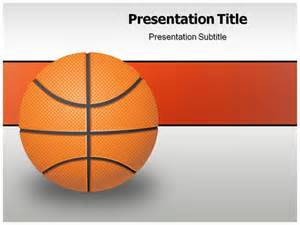 basketball powerpoint template free basketball powerpoint templates and backgrounds