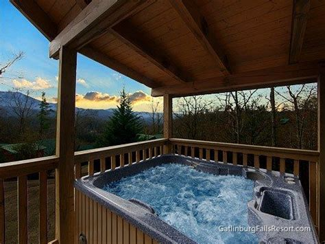 gatlinburg cabin rentals mountain mist 1 bedroom cabin in 17 best images about cabins mountain view on pinterest