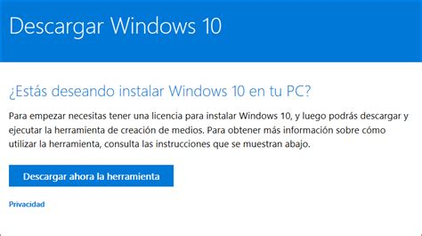 imagenes iso windows 10 c 243 mo descargar im 225 genes iso de windows 10 fall creators