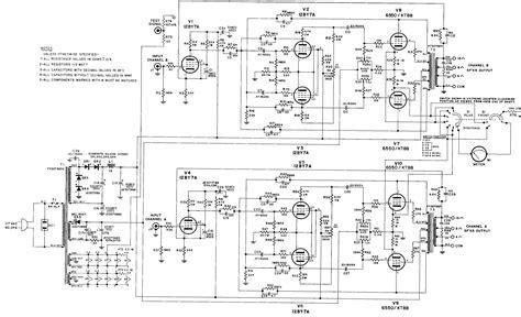 harman kardon lifier home wiring diagrams repair