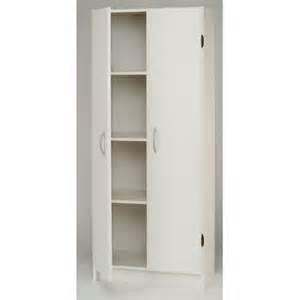 Two Door Storage Cabinet Food Pantries Wayfair