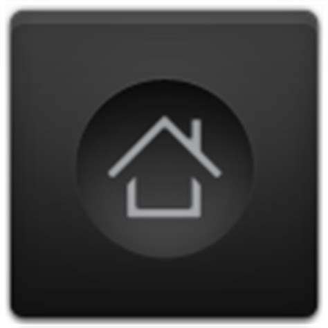Android App Drawer Icon by App Drawer Home Icon Gcons Icons Softicons