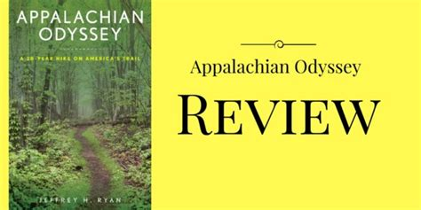 bludog journey on the appalachian trail books book review of appalachian odyssey appalachian trials