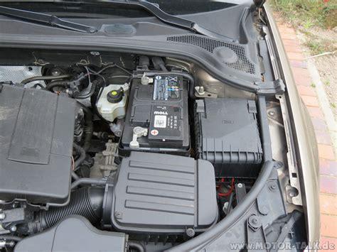Batteriewechsel Audi A3 by Batterie Audi A3 Sb Bem Batterie Verbaut Welche Neue