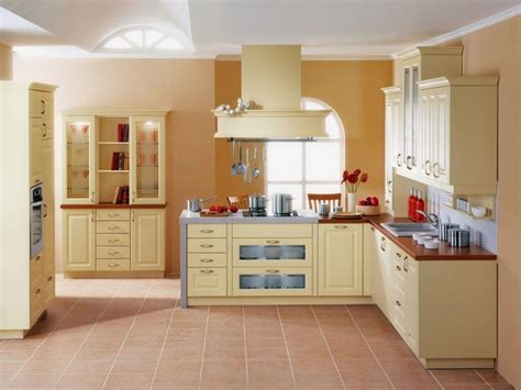 interior kitchen colors finding the best kitchen paint colors with oak cabinets