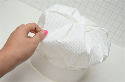 Make Paper Chef Hat - how to make a paper chefs hat hatch urbanskript co