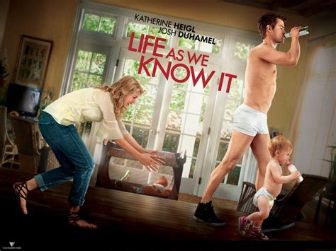 Life As We Know It 2010 Film Life As We Know It 2010 Doodles