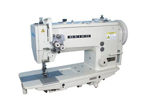 industrial swing machine seiko lswn 8bl 3 walking foot industrial sewing machine