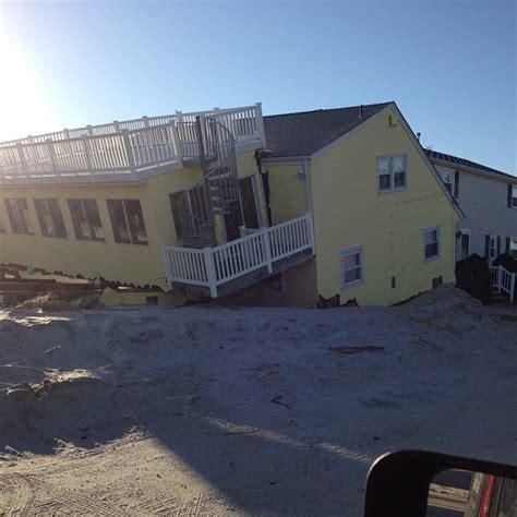 Lbi Home That Needs A Lift Lbi House