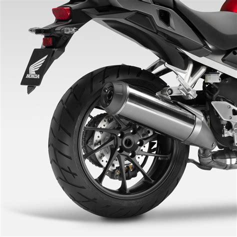 Weiser Motorrad Uk by Entdecken Vfr800x Crossrunner Motorr 228 Der Honda