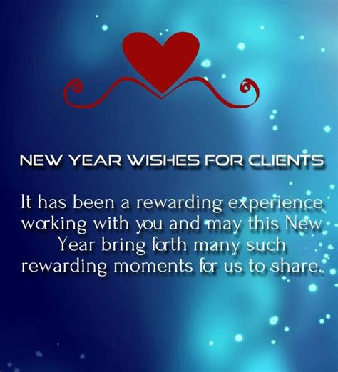 happy  year  wishes  clients  customers business  year wishes quotes