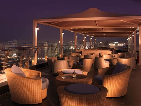 With Lounge by 6 A List Hotel Lounges View From The Club