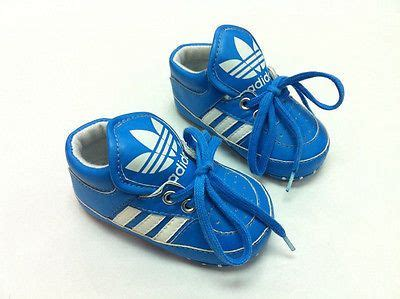 baby boy adidas sandals new adidas soft sole baby boys laced sneakers soccer