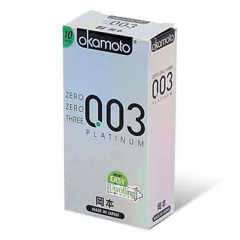 Jual Okamoto Platinum 0 03 Made In Japan Unik okamoto 0 03 platinum 10 s pack sson store hong kong specialty