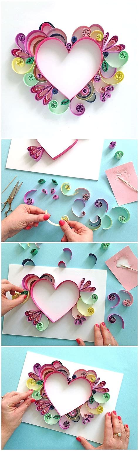 Paper Craft Gift - 25 best ideas about day gifts on diy