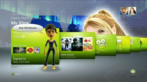 changer themes xbox 360 the new xbox dashboard arrives tomorrow let s look at