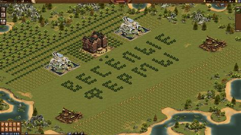forge of empires building layout forge of empires bot